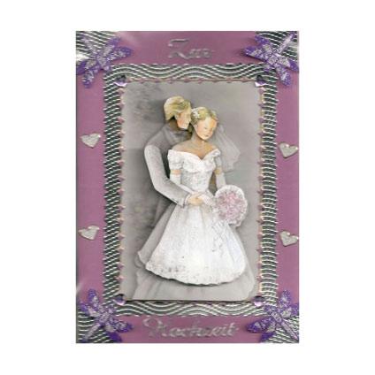 Hochzeitskarten für ihre hochzeitsglückwünsche